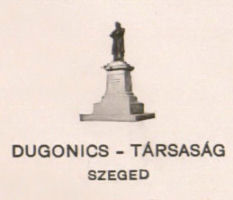 Szegedi Dugonics Társaság Ifjúsági Tagozata pályázat